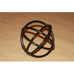 Bondage Globe som med en ring til ophængnings bondage bare flere muligheder fra Din sexshop