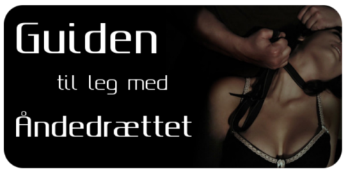 uden for escort guide prostata massage