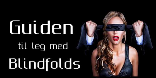 Guiden til blindfold