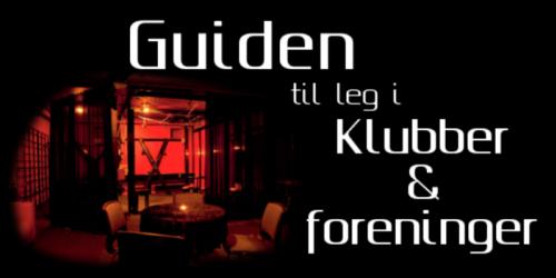 Guiden til klubber og foreninger i DK