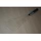 Beaver Tail Klar Gummi en ond paddle der smerter i huden, godt Sm udstyr