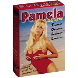 Pamela Lovedoll Elskovsdukke