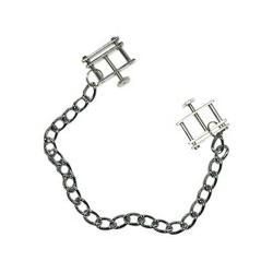 Brysttvinge og kæde