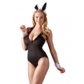 Playgirl Bunnybody i Sort