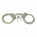 Metal Police Hand-Cuffs