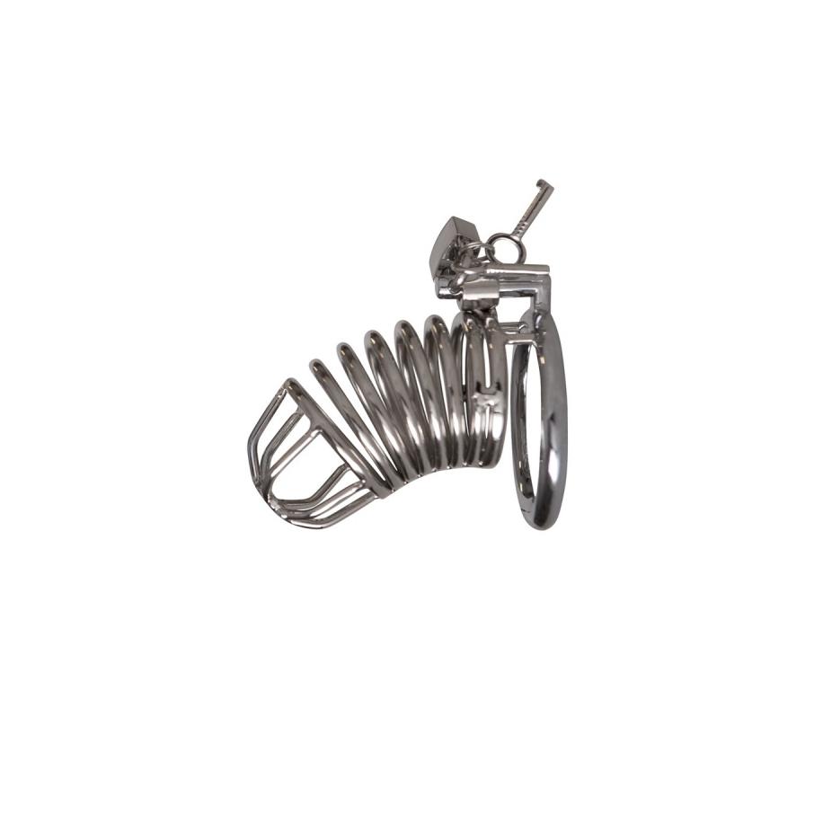 Kyskhedsbur (Spiralen)