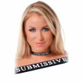Halsbånd - submissive