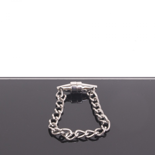 Magnetic Nipple klemme med kæde