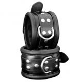 Anklecuffs 6,5 cm - Black