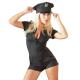 Jumpsuit Politi Kostume til hende