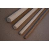 Råt rør et gammeldags spanskrør som da man brugte dem i skolen  godt SM udstyr.