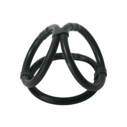 Tricock Ring