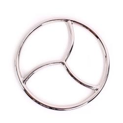 Shibari Ring med BDSM symbol