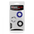 Power Plus Triple Donut Penisring Set