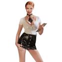 Sekretær Kostume i Lak