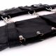 Leather Arms Binder