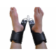 Leather Hand / Foot Suspension Cuffs