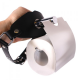 Ball Gag Toilet Roll Holder