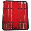 Rosebud Urethral Sound Kit