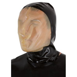 Latex Vacuum Mask