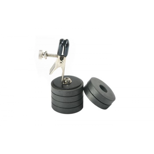 Nipple Clamp Magnetic (1 piece)