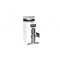 HUNG System Insert / Plug Black