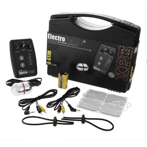 ELECTROPEBBLE XPE E-Stim