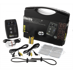 ELECTROPEBBLE XPE E-Stim