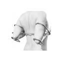 Unique Elbow Restraints