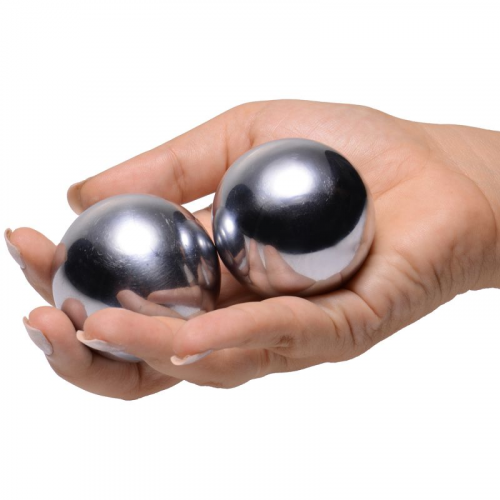 Titanica Orgasm Balls