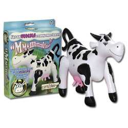 Little Daisy Mmmoooh Cow