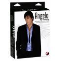 Elskovsdukke Mandelig Angelo