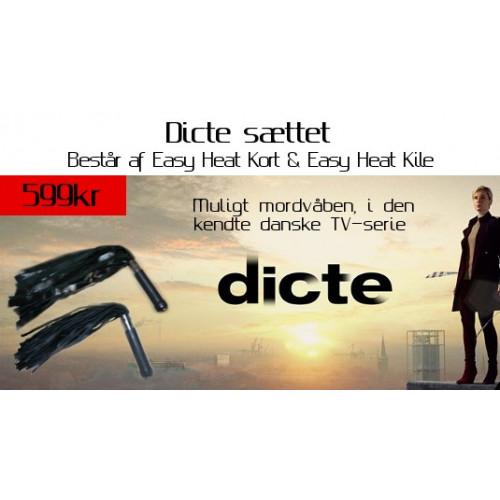 """""""Dicte"""" Sættet"""