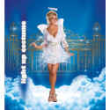 Dreamgirl Heavenly De LIGHT. Inkl lys og batterier.