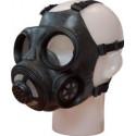 Gammel dansk gasmaske