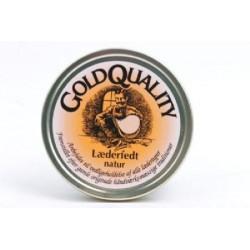 Gold Quality Læderfedt til at vedligeholde dig SM udstyr og læder piske.