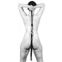 Izznogood Sm, BDSM, paddle og en lang en men ikke så svær at styrer som man skulle tro, godt SM udstyr