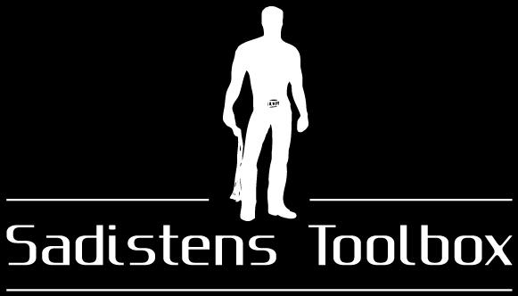 sadistens toolbox gratis pornografi